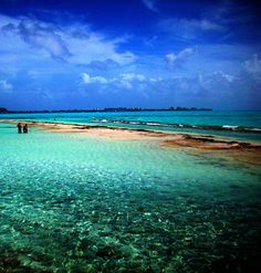 Wonderful Colors at San Andres, Colombia.