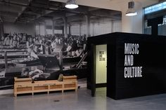 Made in Hayes Exhibition at The Old Vinyl Factory on Behance