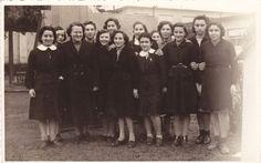 Ricomincia la scuola.Ma com'era la scuola alla fine degli anni 30 in Garfagnana?Usi e abitudini persi nell'oblio del tem #storia #scuola #garfagnana #fascismo