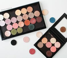 Single Eyeshadows