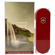Swiss Army Iconic Perfume By Victorinox For Men