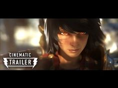 SMITE Cinematic Trailer - 'To Hell & Back' - Best sound on Amazon: http://www.amazon.com/dp/B015MQEF2K -  http://gaming.tronnixx.com/uncategorized/smite-cinematic-trailer-to-hell-back/