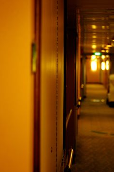 #corridor