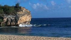 My favorite spot shipwreck beach. October 4th
