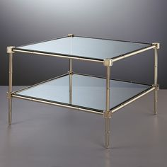 Jonathan Adler Meurice table