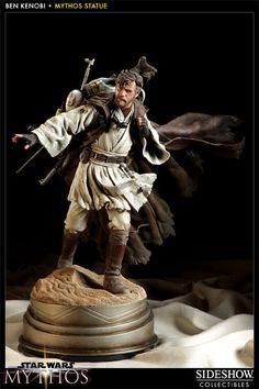 """""""Ben Kenobi Mythos"""""""
