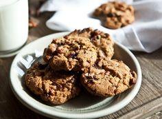 Nejlepší čokoládové Cookies Cake & Co, Dessert Recipes, Desserts, Chocolate Cookies, Crinkles, No Bake Cake, Tiramisu, Sweet Tooth, Muffins