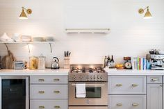 Beyond IKEA: Other Ready-To-Assemble Kitchen Cabinets That Save Money
