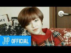 """TWICE """"OOH-AHH하게(Like OOH-AHH)"""" Teaser Video 7. JEONGYEON - YouTube"""