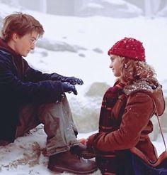 Hermonie and Harry