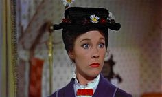 """21 Fascinating Things You Might Not Know About """"Mary Poppins"""""""