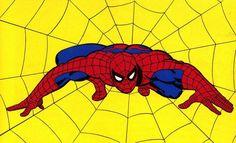 Spider man un mito !!sia versione cartoon sia versione film!!