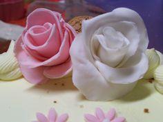 rose di zucchero