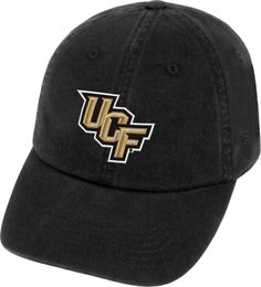 797cde1edfb1b Top of the World Women s UCF Knights Black Radiant Adjustable Hat