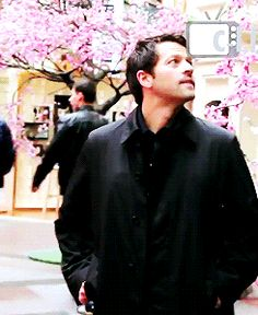 Icarus The Supernatural Pig, clairvoyantsam: ✾ Misha Collins in Moscow ✾...