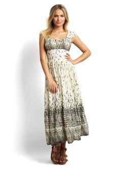 ARTISAN DE LUXE Bella Prairie Dress