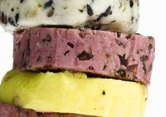 Porcini - Red Wine Butter via Bon Appetit