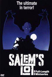 Salem's Lot (1979) Pinned by The Naked Scotsman