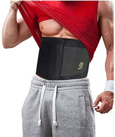 Best Premium Waist Trainer & Trimmer Ab Sweat Belt for Men & Women. (New & Improved) Help Slim Your Tummy & Hips Easier Than Ever Before Wearing a Slimming Sauna Belt. Stomach Fat Burner, Plus Fitness, Men's Fitness, Waist Trainer For Men, Ab Trainer, Sweat Belt, Senior Fitness, Fitness Wear, Workout Wear