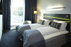 thon hotel ullevaal stadion standard twin bedding