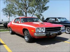 ◆1974 Plymouth Road Runner◆