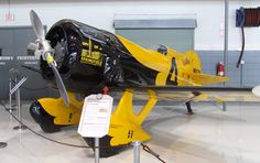 1931 Gee Bee Z