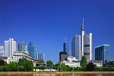 Frankfurt Germany attractions Frankfurt Main - Germany