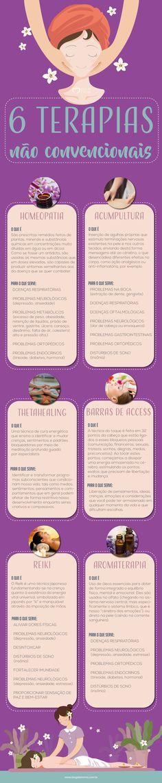 Terapias não convencionais: 6 tipos e suas funções - Blog da Mimis #terapias #blogdamimis #thetahealing #barrasdeaccess #reiki #aromaterapia #homeopatia