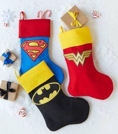 Resultado de imagem para adornos navideños de super heroes
