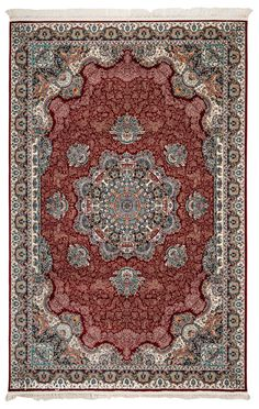 Main Colors, Colours, Classic Rugs, Red Rugs, Traditional Rugs, Iranian, Shades Of Red, Woven Rug, Persian Rug