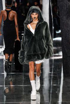 Fenty Rihanna X Puma Automne/Hiver 2016, Womenswear - Défilés (#24248)