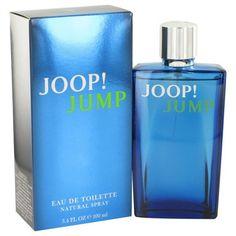 Joop Jump By Joop! Eau De Toilette Spray 3.3 Oz http://artisticcreationsbycnj.com/products/joop-jump-by-joop-eau-de-toilette-spray-3-3-oz.html