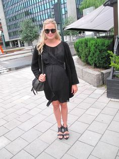 Maria Skappel pregnant