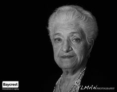 The Precious Legacy photo exhibit is a celebration of the lives of 180 #Holocaust survivors.