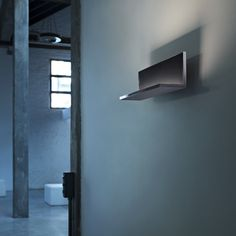 | LIGHTING | HIDE by Philippe Starck | Contemporary Designer Lighting by FLOS. Clever use of indirect lighting. Great Value. $525.00 #lighting #flos #PhilippeStarck