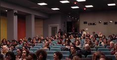 I in the bottom, MEETING Mettre fin aux violences faites aux femmes, Paris, January 23 2016