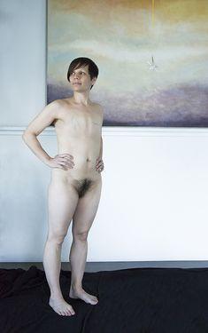girls nude Breastless