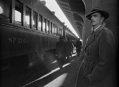 Dark Passage (1947) , Film Noir,
