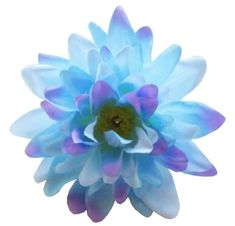 Barrette fleur dahlia | Your #1 Source for Beauty Products
