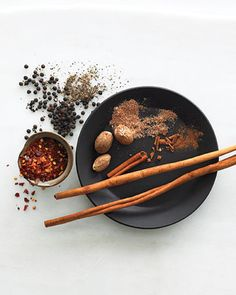 Buying and Storing Pantry Spices
