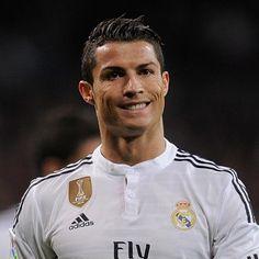 Amazing Pic Of Cristiano Ronaldo