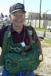 Bill McClure - WWII Veteran and NASA  http://thelemonadedigest.com/issue/the-lemonade-digest/article/bill-mcclure-wwii-veteran-and-nasa-hero