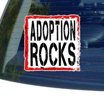 Alpacas Rock - Window Bumper Laptop Sticker: This sticker is perfect for your vehicle, laptop, locker or just about any smooth surface. The sticker is printed on glossy, white vinyl with water and UV resistant inks. Just peel and stick! Foster Care Adoption, Foster To Adopt, Laptop Stickers, Bumper Stickers, Need For Speed Cars, Frog Rock, Adoption Shower, Adoption Gifts, Color Guard