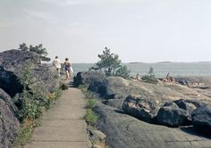 Visit Helsinki, Interesting History, Beautiful Buildings, Capital City, Summer Time, Country Roads, Places, Travel, Life