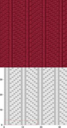 Nora Knitting Paterns, Knitting Machine Patterns, Knitting Charts, Knitting De… – The Best Ideas Knitting Machine Patterns, Knitting Paterns, Crochet Stitches Patterns, Knitting Charts, Lace Knitting, Knitting Designs, Knitting Projects, Stitch Patterns, Beginner Knitting