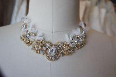 Erin Cole bridal accessories