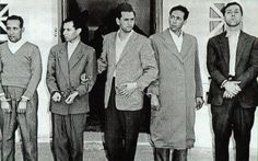 Khider - Lacheraf - Aït Ahmed - Boudiaf - Ben Bella - Portail:Algérie — Wikipédia