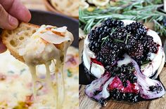 15 Irresistible Dips For Anyone Who's Obsessed With Cheese