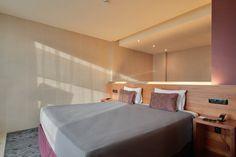 #Suite de Rafaelhoteles #Badalona