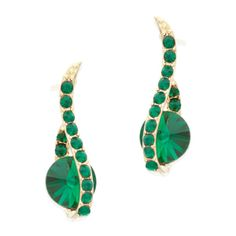 Emerald! <3 Check out more great gift ideas or even a lil something for yourself at: dianasgorgeousglam.kitsylane.com LIKE our #FB page at: Gorgeous Glam #jewelry #women #men #mom #love #gorgeousglam #kitsylane #girls #bling #pretty #like #beautiful #bestoftheday #picofthday #glam #glamorous #necklace #bracelet #rings #earrings #scarves #diamonds #beads #hairaccessories #fashion #diva #fashionista